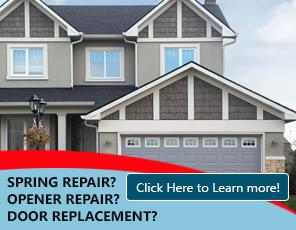 Garage Door Repair Services, CA | Fast Response